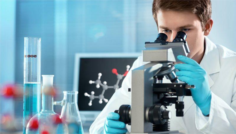 Новые анализы в лаборатории Тонус